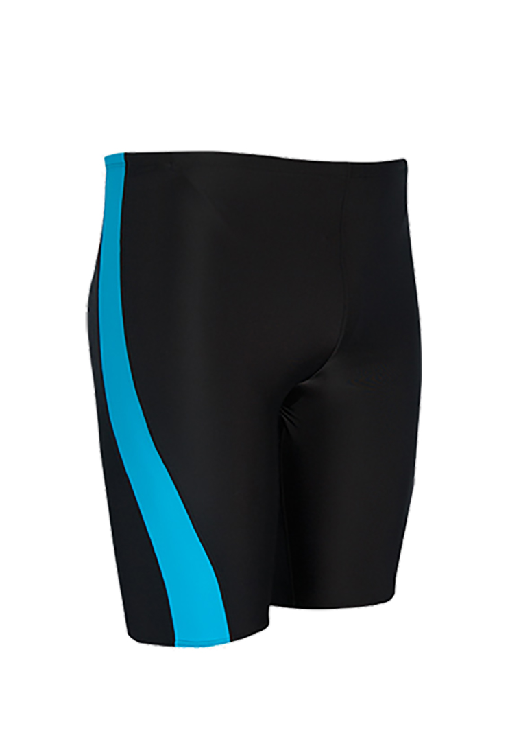 Activewear 360 Black Turq Web