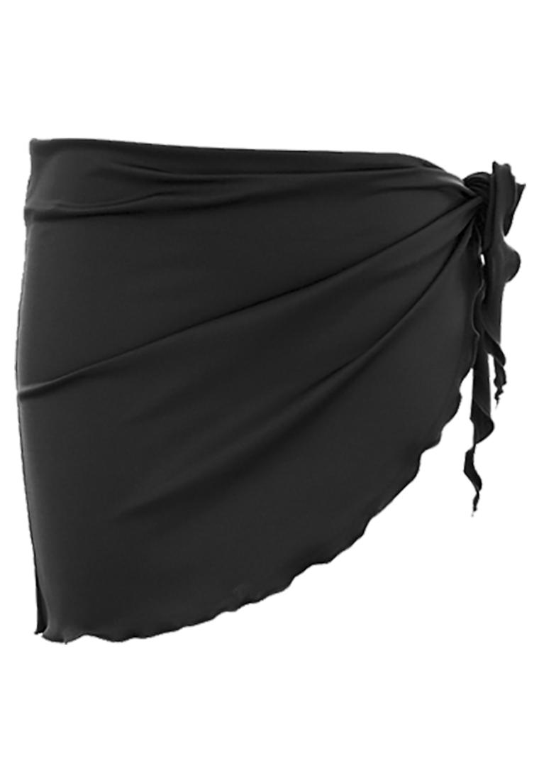 Activewear 853 Black Web